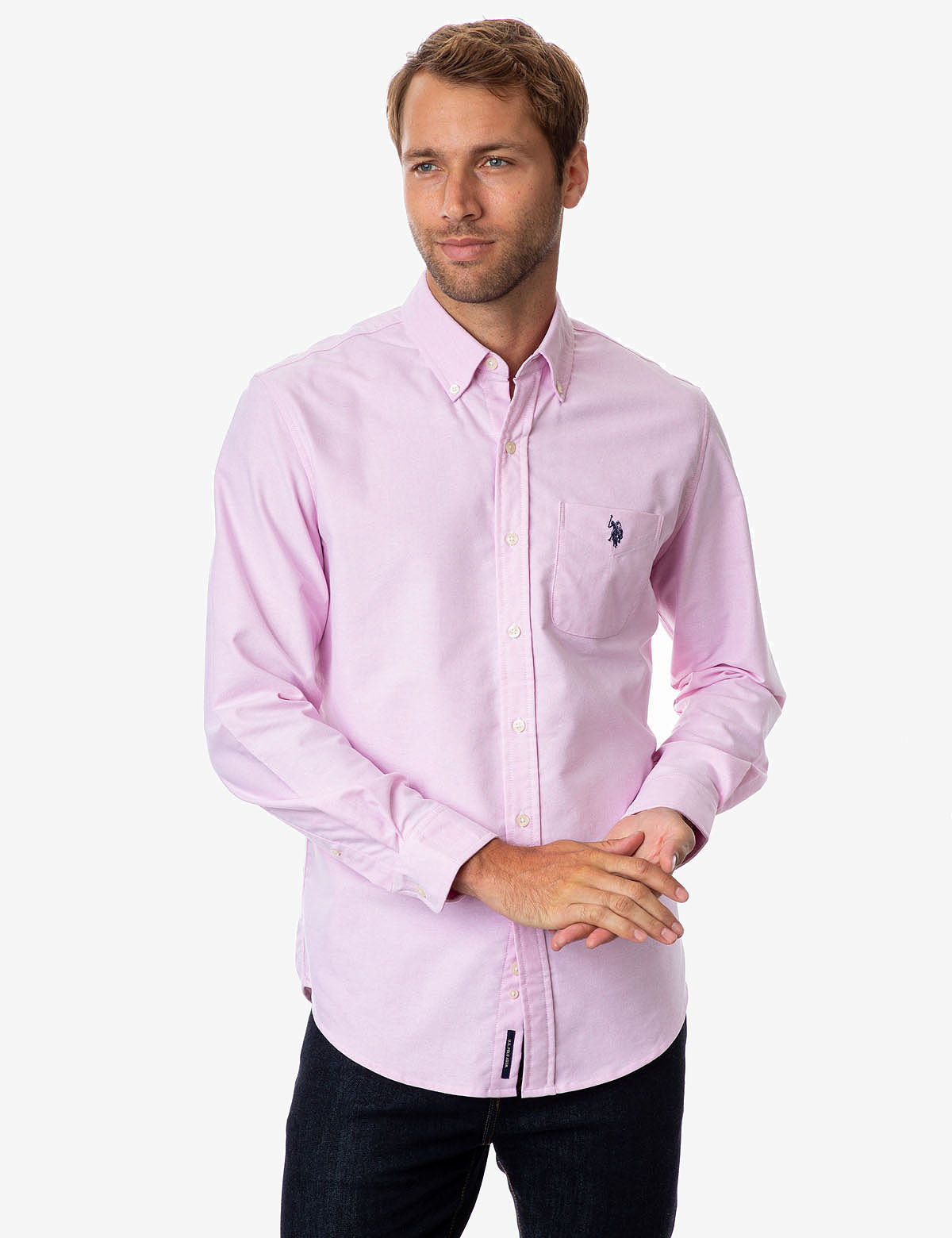 Mens Crewneck Long Sleeve Shirts,Males Casual Plus Size Retro Linen Blend Lace Up Top Button Up Solid Blouse