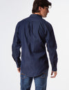 CLASSIC FIT DENIM SHIRT - U.S. Polo Assn.