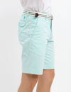 BELTED HARTFORD SHORTS - U.S. Polo Assn.