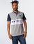 NYC CHEST STRIPE POLO SHIRT - U.S. Polo Assn.