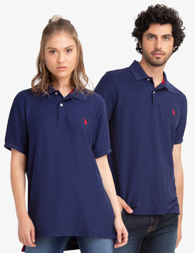 ULTIMATE PIQUE POLO SHIRT - U.S. Polo Assn.