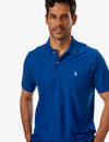 ULTIMATE PIQUE POLO SHIRT