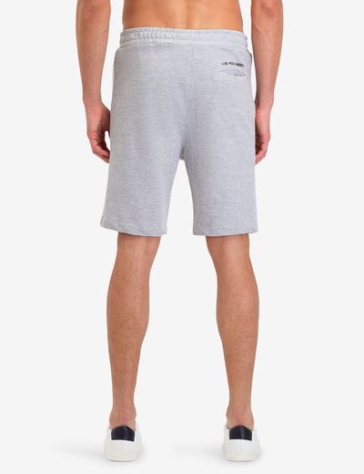 FRENCH TERRY SHORTS - U.S. Polo Assn.