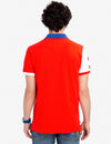 U.S. POLO ASSN. VERTICAL POLO SHIRT - U.S. Polo Assn.