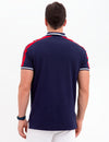 STAR PIQUE POLO SHIRT - U.S. Polo Assn.