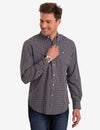 Small Plaid Shirt - U.S. Polo Assn.