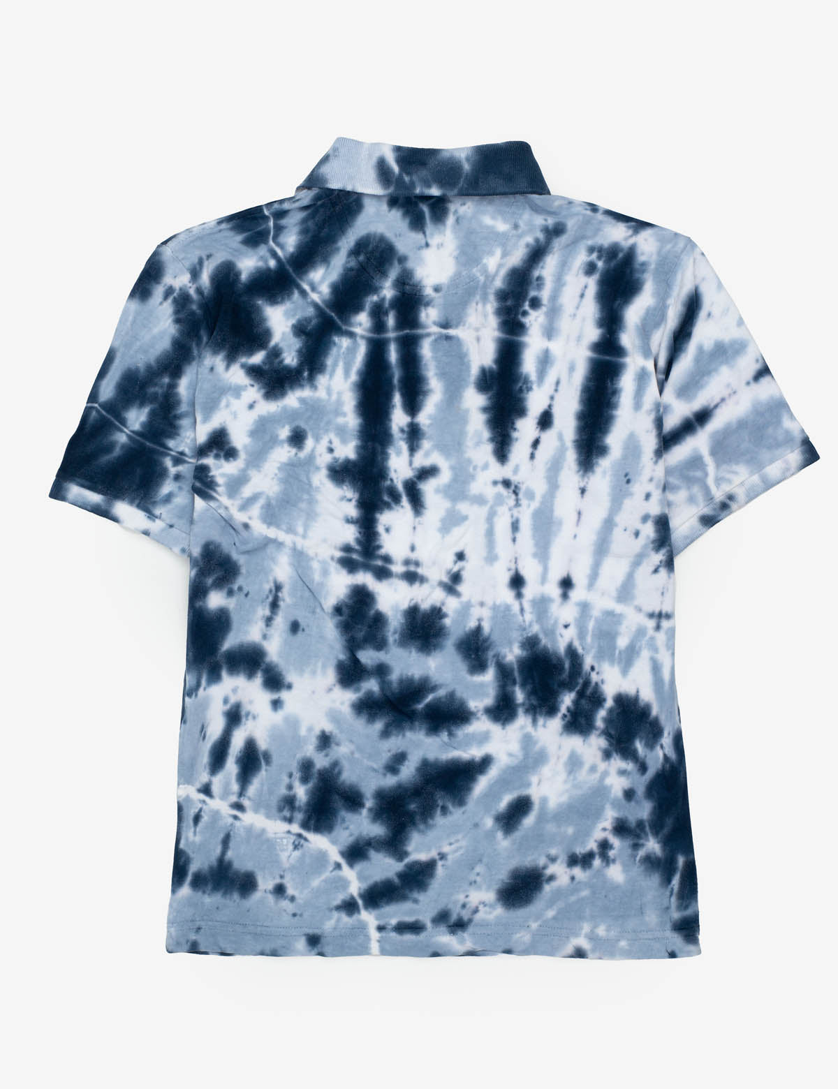 BOYS TIE DYE POLO SHIRT - U.S. Polo Assn.