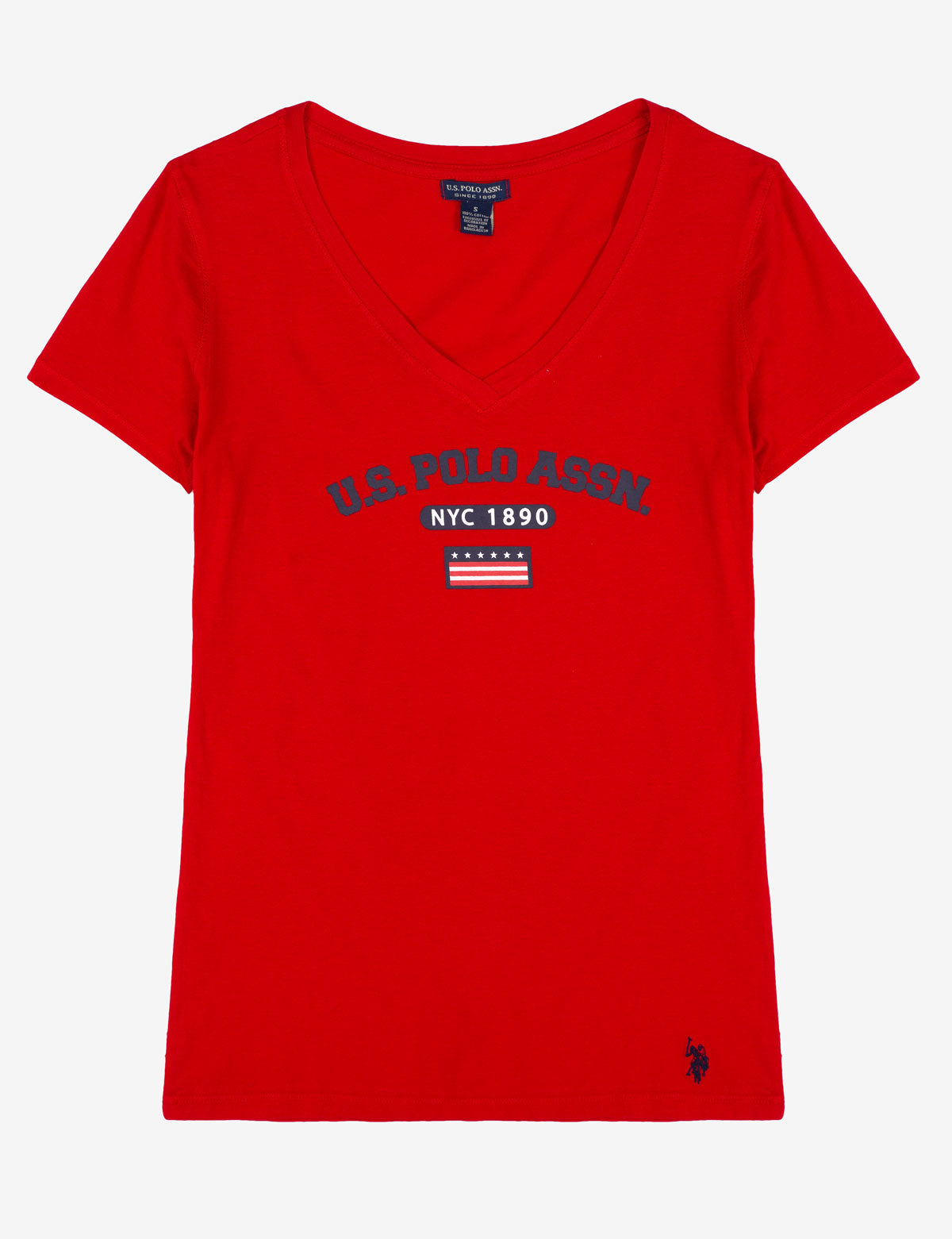 U.S. POLO ASSN. NEW YORK T-SHIRT - U.S. Polo Assn.