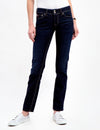 Jamie Straight Leg Fit Jean, Dark Wash