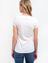 Scoop Neck T-Shirt - U.S. Polo Assn.