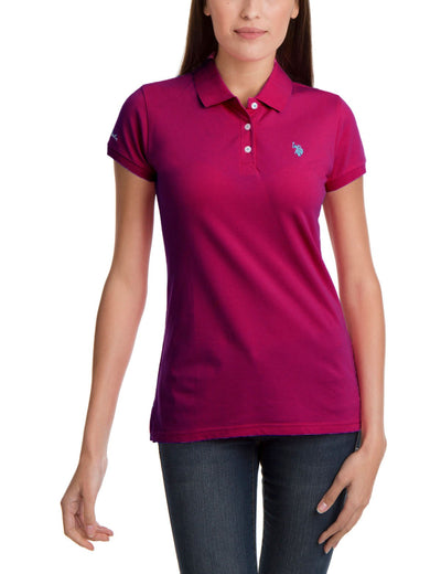 ESSENTIAL POLO SHIRT - U.S. Polo Assn.
