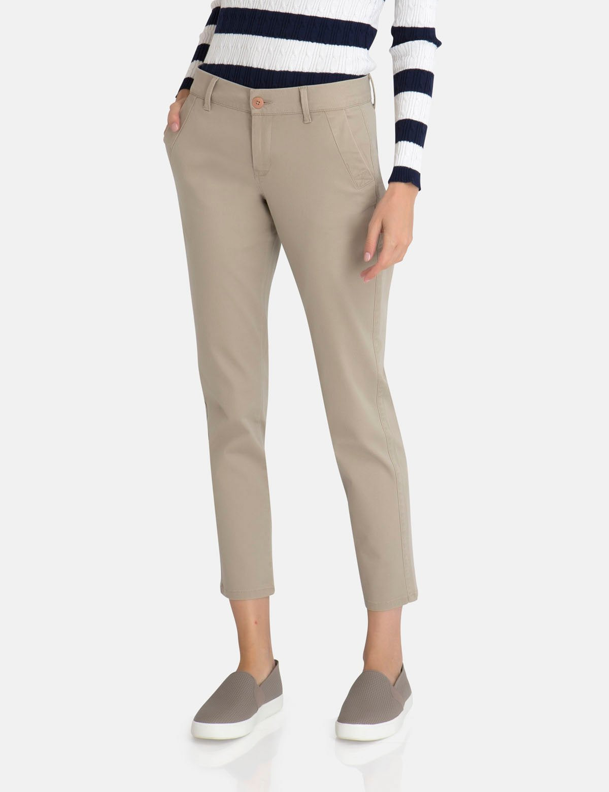 STRETCH JACKSON CHINO PANT - U.S. Polo Assn.