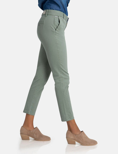STRETCH JACKSON CHINO PANT