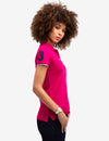 MULTI COLOR PIQUE POLO SHIRT - U.S. Polo Assn.