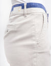 CHAMBRAY TRIM SHORTS - U.S. Polo Assn.