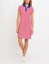 STRIPED POLO DRESS - U.S. Polo Assn.
