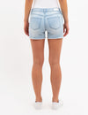 COLORBLOCK JEAN SHORTS - U.S. Polo Assn.