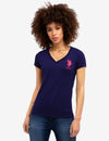DOT tee-shirt - U.S. Polo Assn.