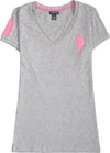DOT T-SHIRT - U.S. Polo Assn.