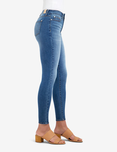 REPREVE® HIGH RISE JEGGING - U.S. Polo Assn.