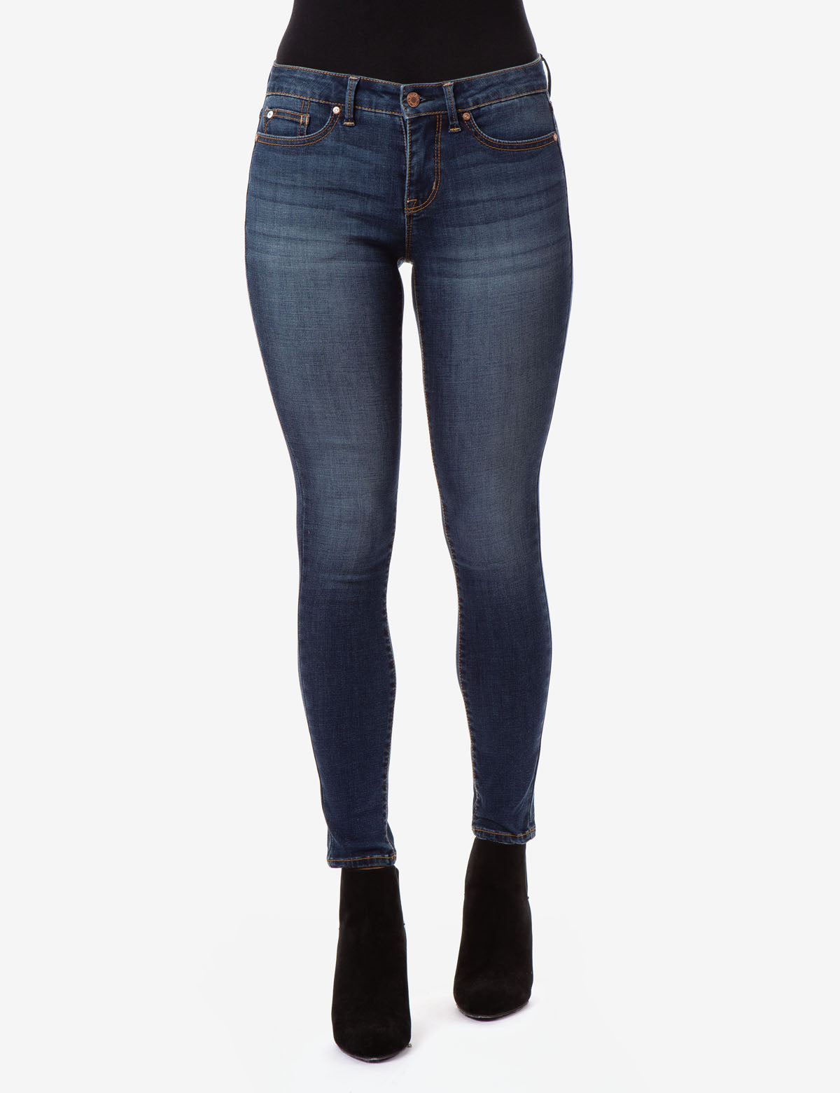 MID-RISE JEGGING