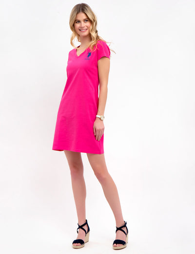 USPA SNEAKER DRESS