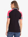 PATCH SHOULDER POLO SHIRT - U.S. Polo Assn.