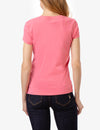 V-NECK T-SHIRT - U.S. Polo Assn.