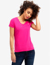 V-NECK TEE-SHIRT - U.S. Polo Assn.