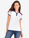 GOLD LOGO POLO SHIRT - U.S. Polo Assn.