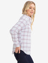 PLAID FLANNEL SHIRT - U.S. Polo Assn.