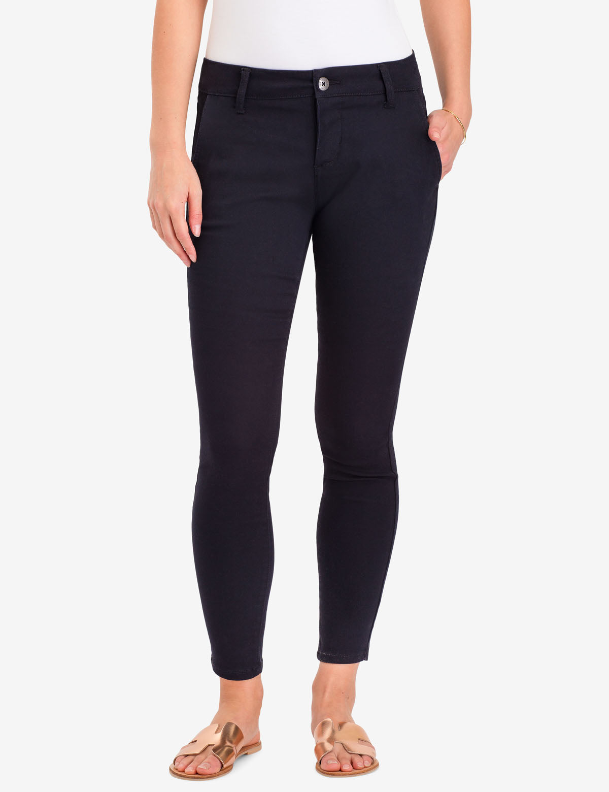 CHINO JEGGING - U.S. Polo Assn.