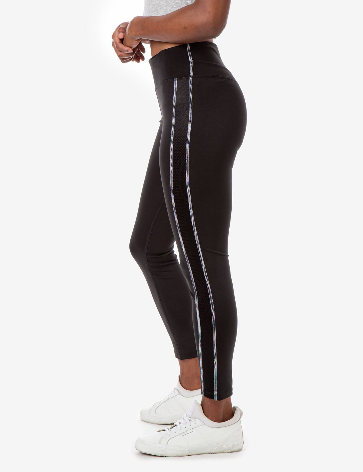 MESH LEGGING - U.S. Polo Assn.