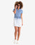 OMBRE DENIM DRESS - U.S. Polo Assn.