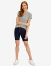 DENIM CHINO SHORTS - U.S. Polo Assn.