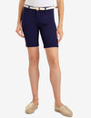 SLIM CHINO SHORTS - U.S. Polo Assn.
