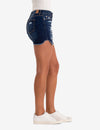 DESTRUCTED DENIM SHORTS - U.S. Polo Assn.