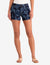 FLORAL DENIM SHORTS - U.S. Polo Assn.
