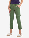 CARGO CROP PANTS - U.S. Polo Assn.
