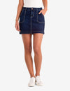 DENIM SKIRT - U.S. Polo Assn.
