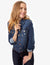 REPREVE® DARK WASH DENIM JACKET - U.S. Polo Assn.