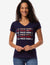 U.S. POLO ASSN. REPEAT LOGO T-SHIRT - U.S. Polo Assn.