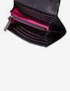 WALLET WITH SNAP CLOSURE - U.S. Polo Assn.