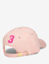 LARGE LOGO BASEBALL HAT - U.S. Polo Assn.