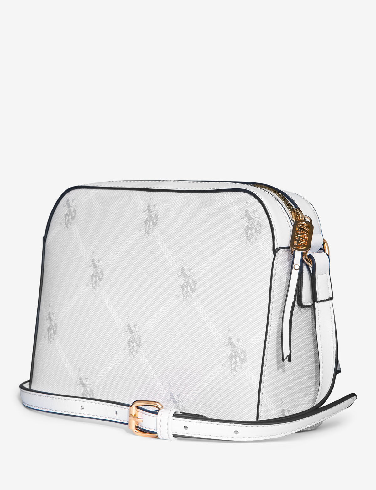 SIGNATURE CROSSBODY BAG - U.S. Polo Assn.