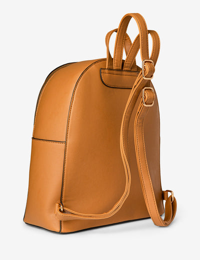 EMBOSSED LOGO BACKPACK - U.S. Polo Assn.