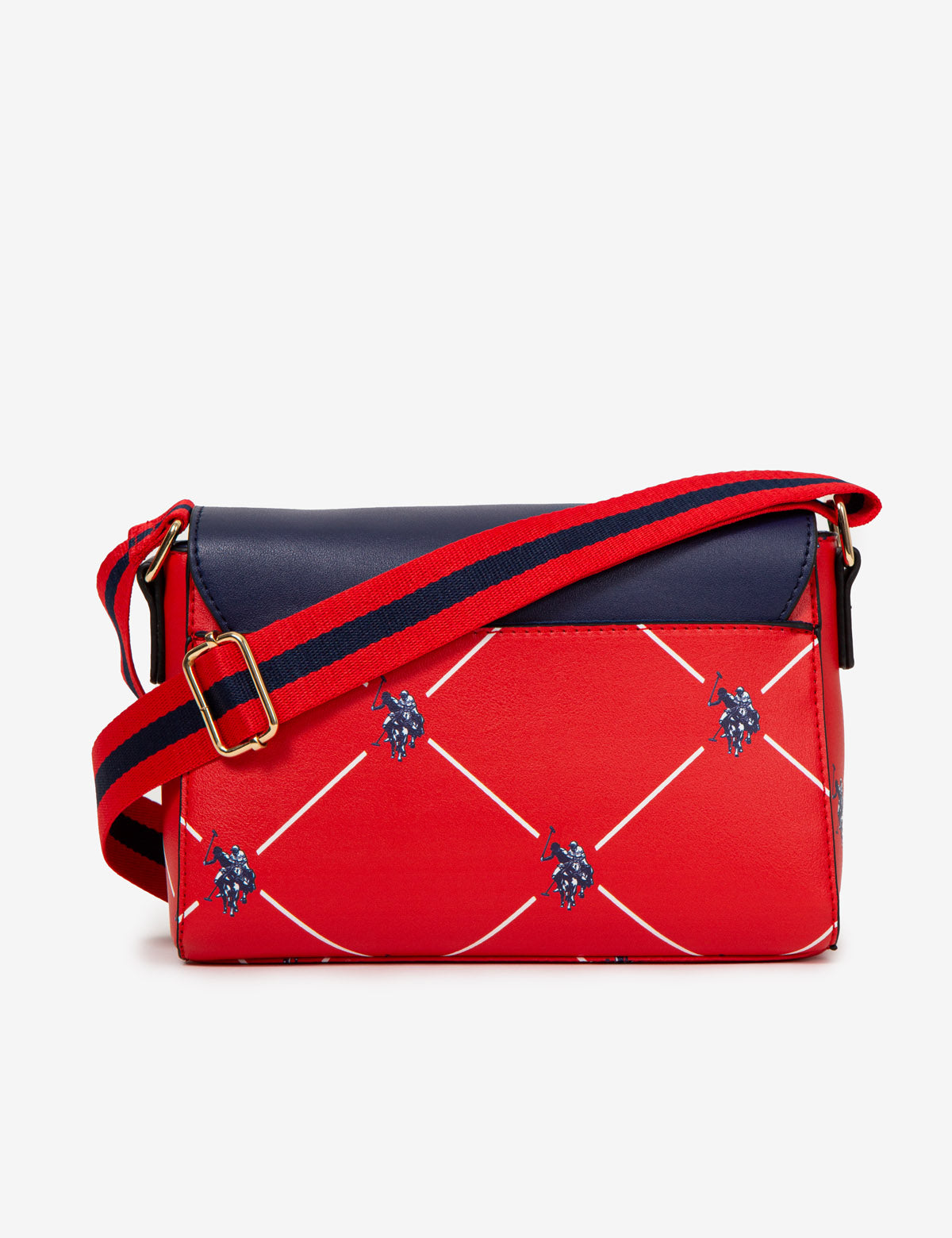 HERITAGE CROSSBODY BAG - U.S. Polo Assn.