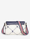 AMERICAN HERITAGE CROSSBODY BAG - U.S. Polo Assn.
