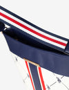 AMERICAN HERITAGE HOBO BAG - U.S. Polo Assn.