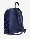 QUILTED NYLON BACKPACK - U.S. Polo Assn.
